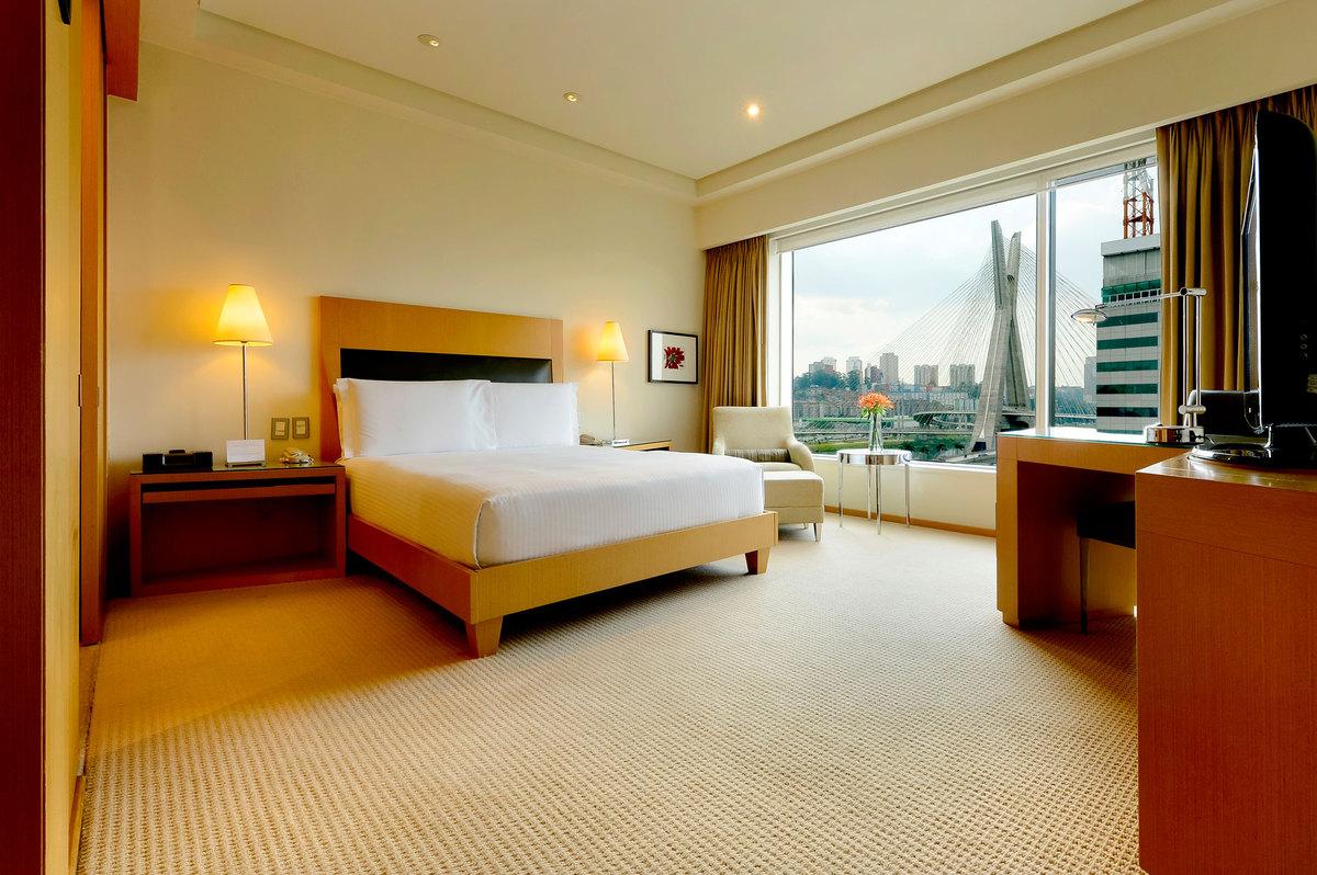 melhores quartos de hotéis no Brasil para ter uma boa noite de sono #792803 1200 798