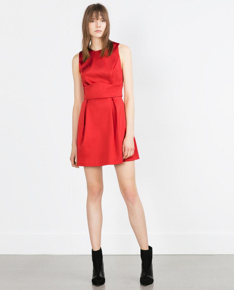 style n co dresses zara