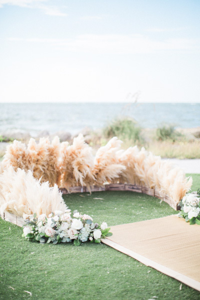 50 Wedding Ideas You Havent Already Seen All Over Pinterest