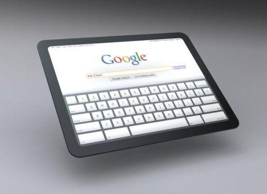 Mit keres a Google az Apple eszközein?