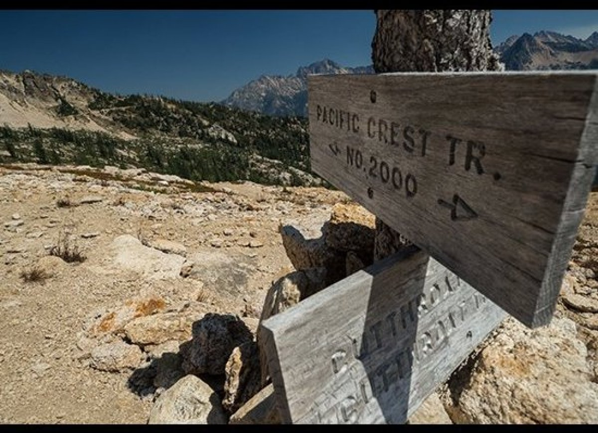 Travel Insurance For Thru Hikers