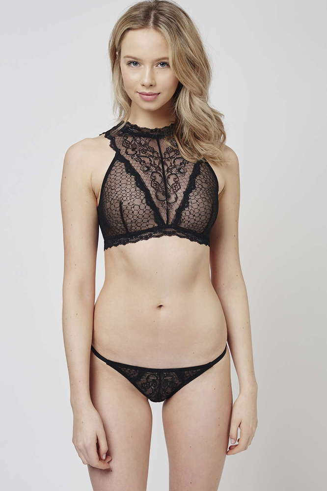 5 Totally Fancy Underwear For Valentines The Uk.