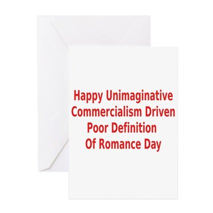 AntiValentines Day Cards For People Who Hate Commercialized Love – Hate Valentines Day Cards