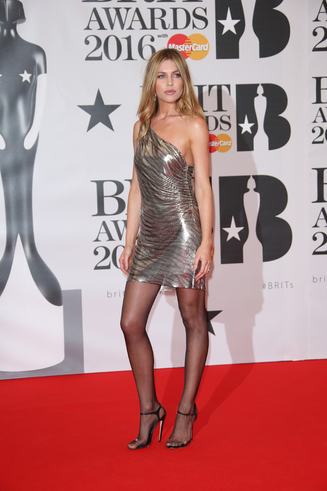 Brit Awards Red Carpet Ideas