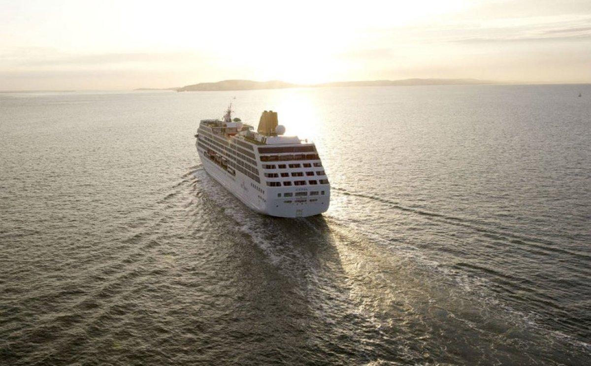best caribbean cruises photos huffpost