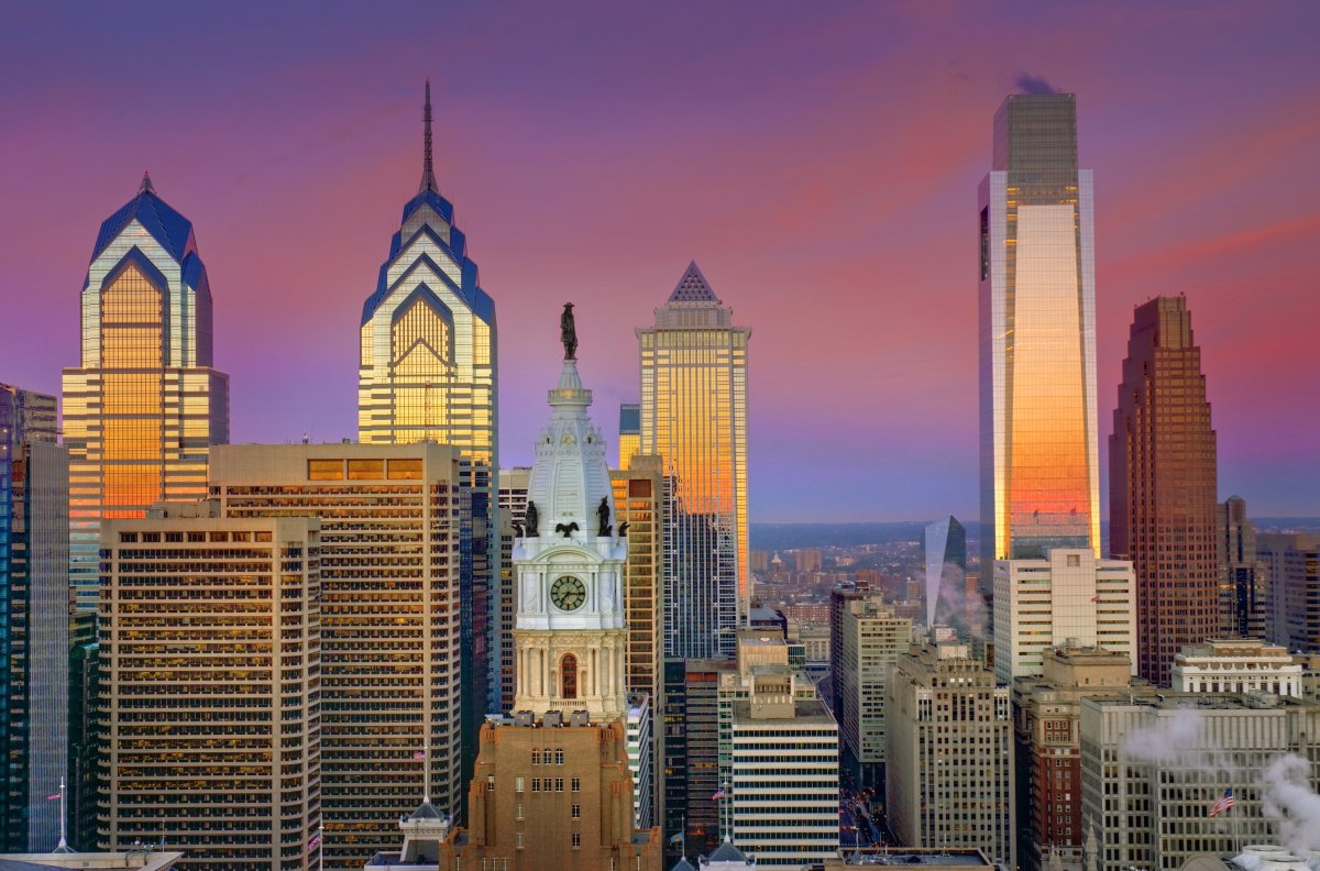 The top 10 places in the u s to visit in 2016 huffpost for Places to visit philadelphia