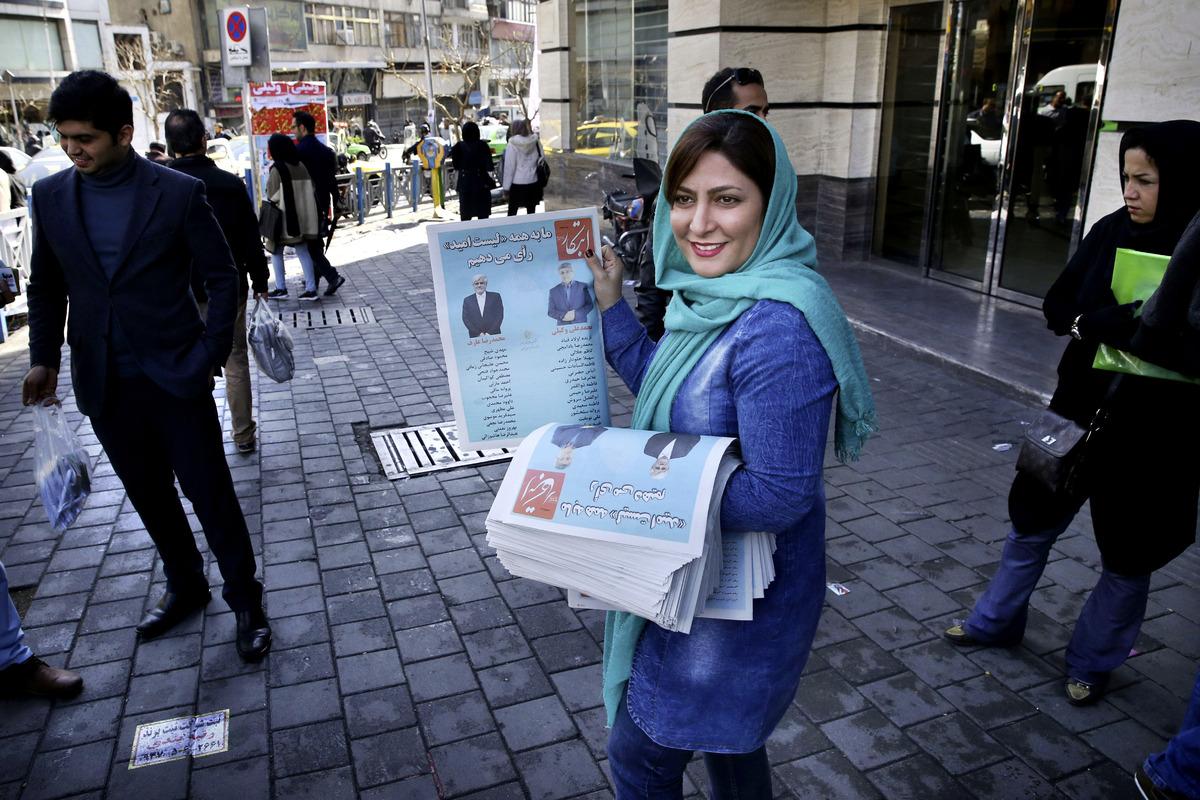Iran's Shaming of Young Dancer Draws Backlash - The New ...