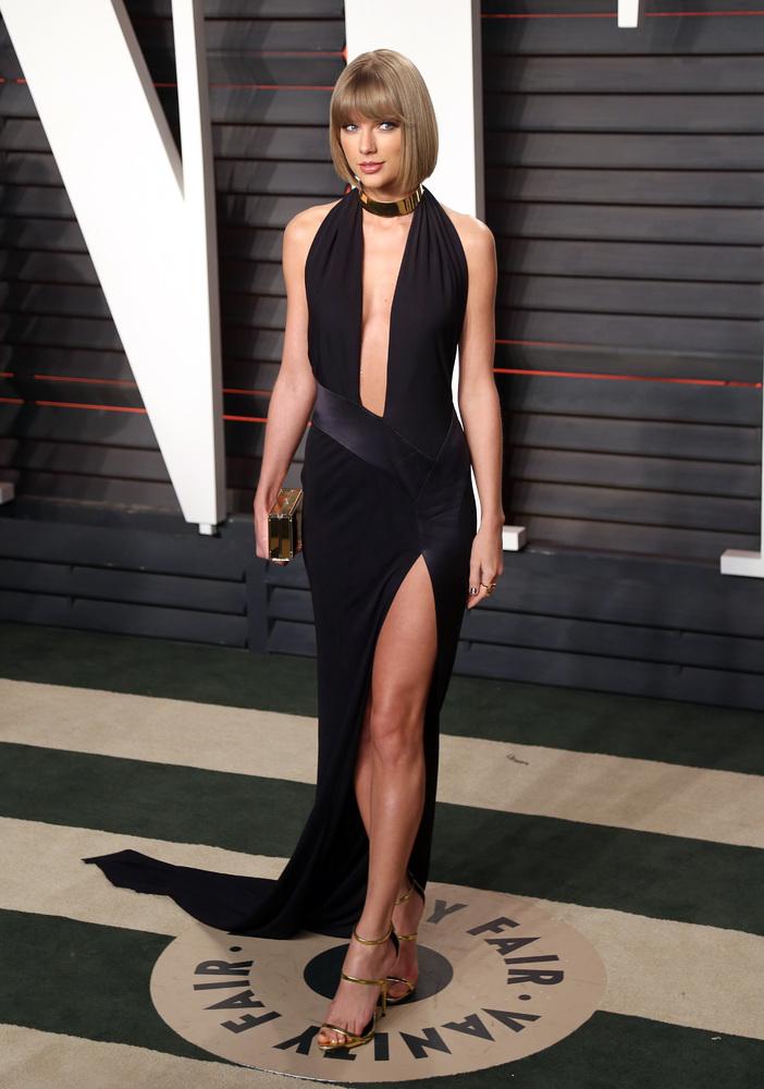 Oscars 2016 Les Plus Belles Tenues De L After Party