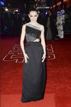 Daisy Ridley S Style 16 Times She Nailed Her Red Carpet Looks