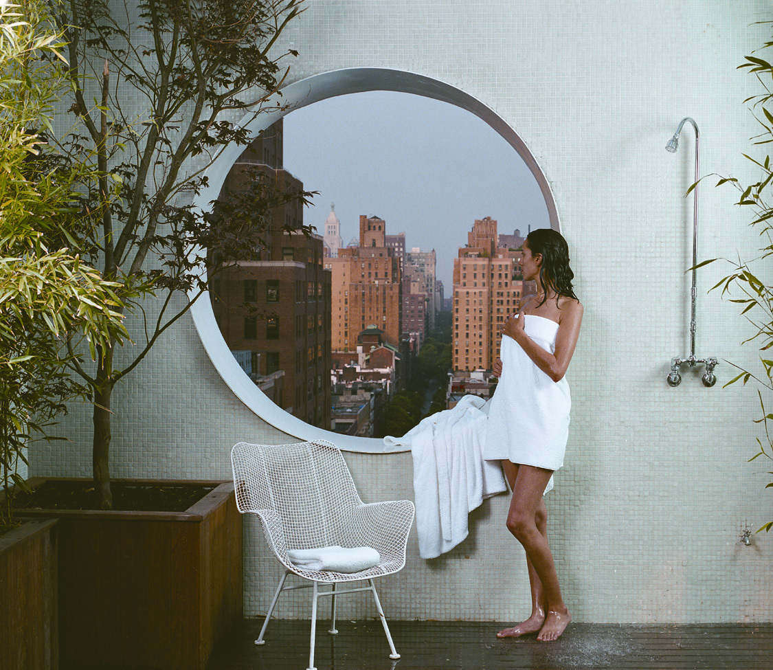 These Incredible Hotel Bathrooms Will Leave You With