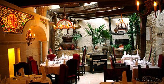 Les meilleurs restaurants marocains à paris selon la