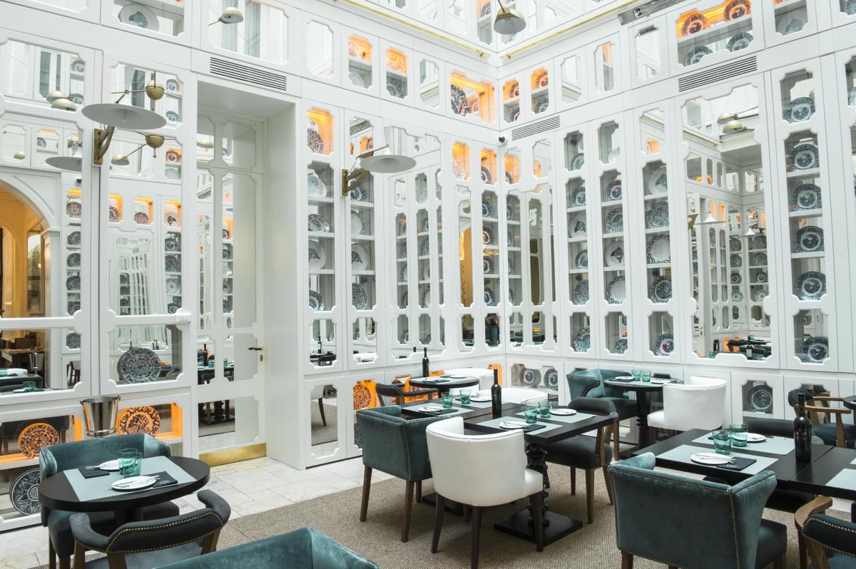 9 hoteles españoles donde el diseño es lo que importa (FOTOS)
