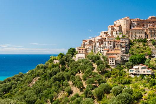 21 luoghi che non penseresti mai di visitare in italia e for Visitare in italia