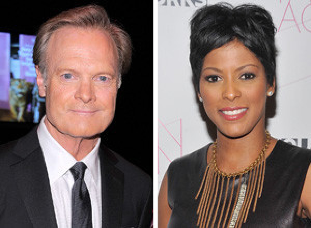 MSNBC s Lawrence O Donnell Post Wife Rift Meltdown & Dating Affair