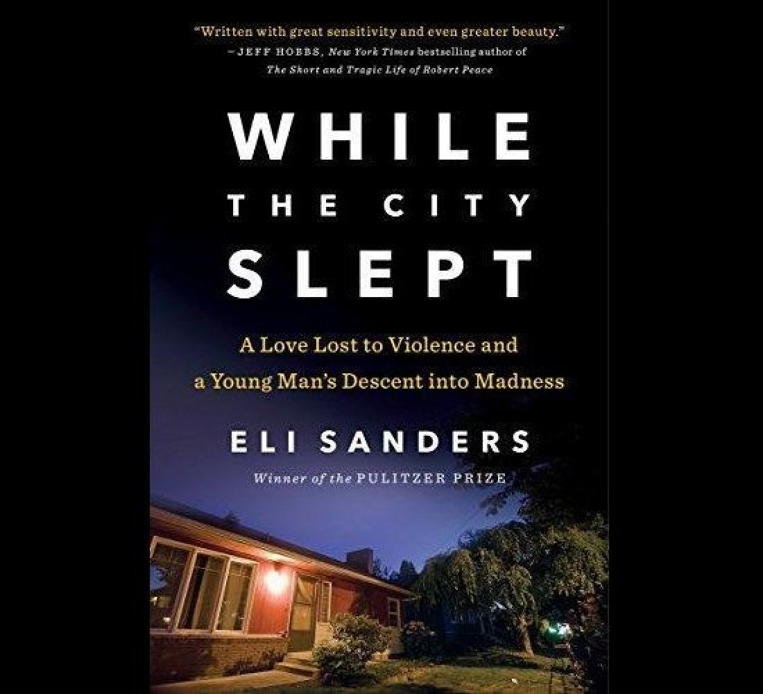 11 Books That Kept Us Up At Night