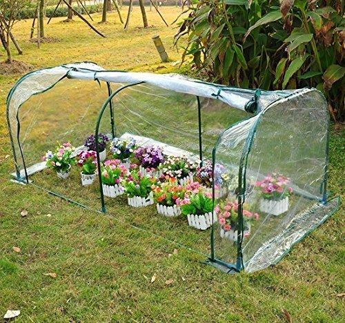Chismes chulos para tu terraza por menos de 20 euros - Invernaderos de jardin baratos ...