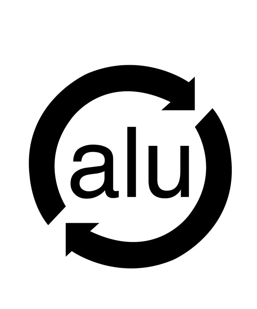 Conoces todos los s mbolos del reciclaje - Simbolo de aluminio ...