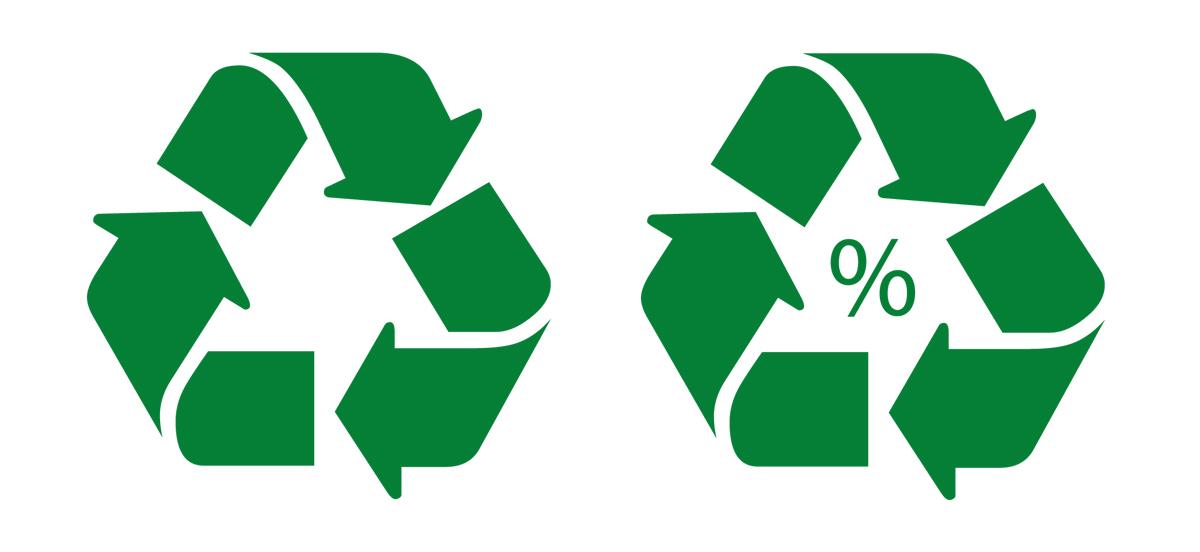 Conoces todos los símbolos del reciclaje? – Economía Circular y ...