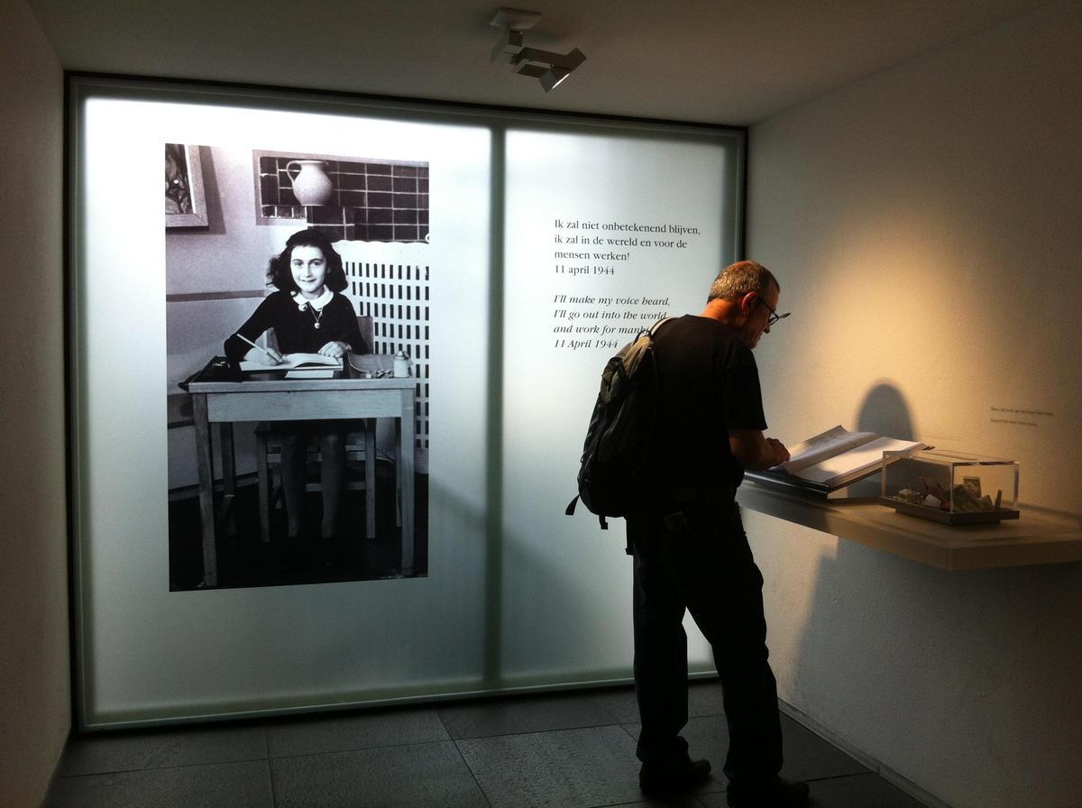Los 10 museos m s cautivadores de europa for La regina anne house