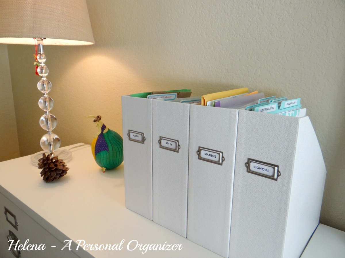 Perfect Your Work Space Into A Pleasing Productive And Organized Area