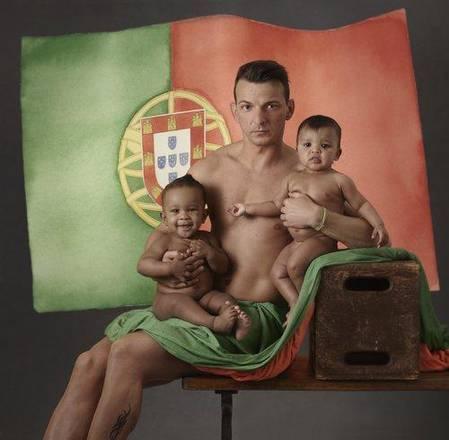 Bebe Vio vince ancora contro la meningite: la foto-verità per il vaccino