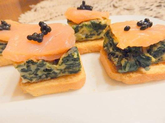 Recetas De Cocina Originales Para Sorprender | 25 Aperitivos Para Sorprender Esta Navidad Fotos