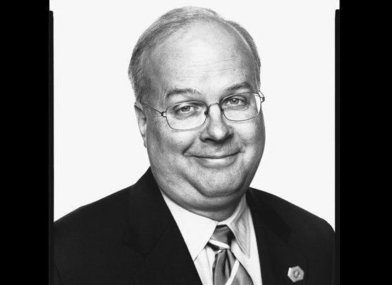 who is karl rove dating