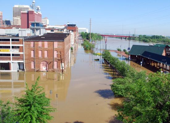 Cumberland River Nashville TN2