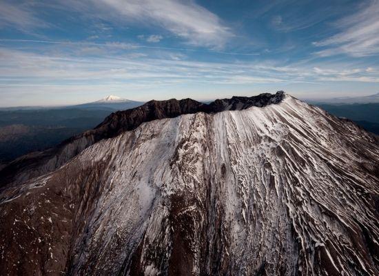 Mt St Helens Eruption 1980 disaster