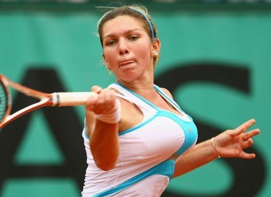 Simona Halep Breast Reduction Surgery PHOTOS: Tennis Star Back In ...