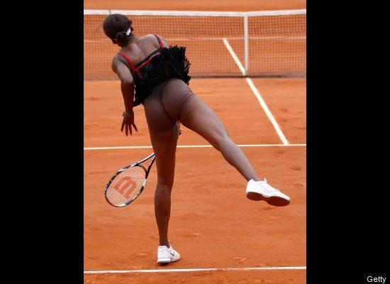 brottkärr tennis black cock