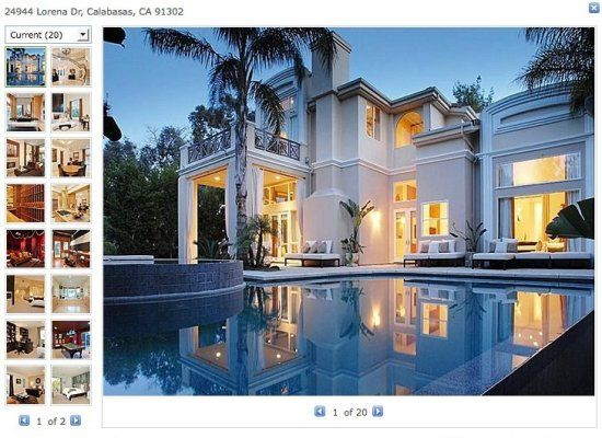 10 of the most expensive homes on zillow photos for Zillow most expensive