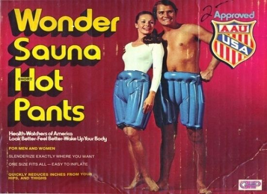 13 Retro Products That Failed To Catch