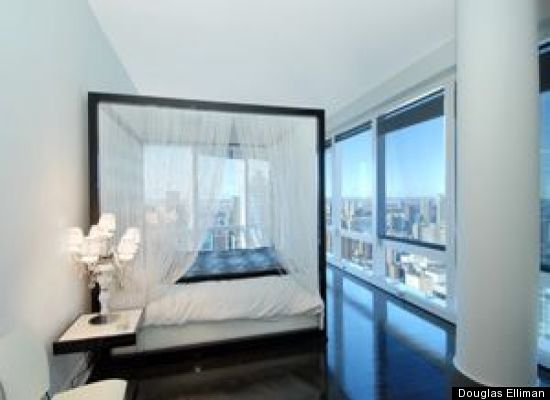 Welcome to New York Lebron Vol  LBJ apartment shopping in
