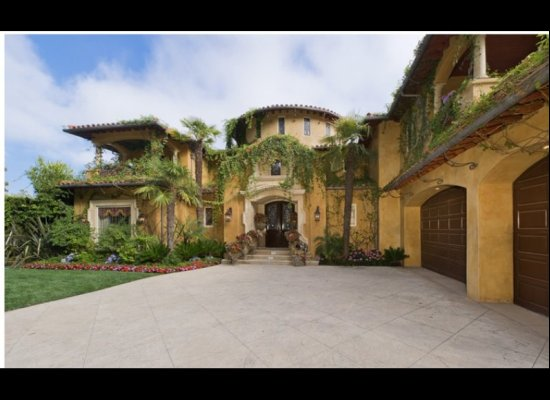 Dr Phil S 16 5 Million Home Up For Grabs