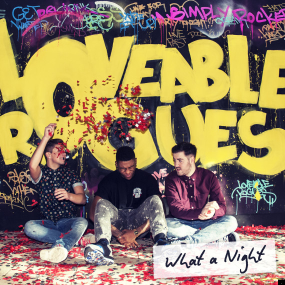 loveable rogues