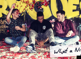 WATCH: Loveable Rogues' Fun Debut Video