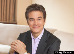 Dr. Oz On The Health Benefits Of Having Sex