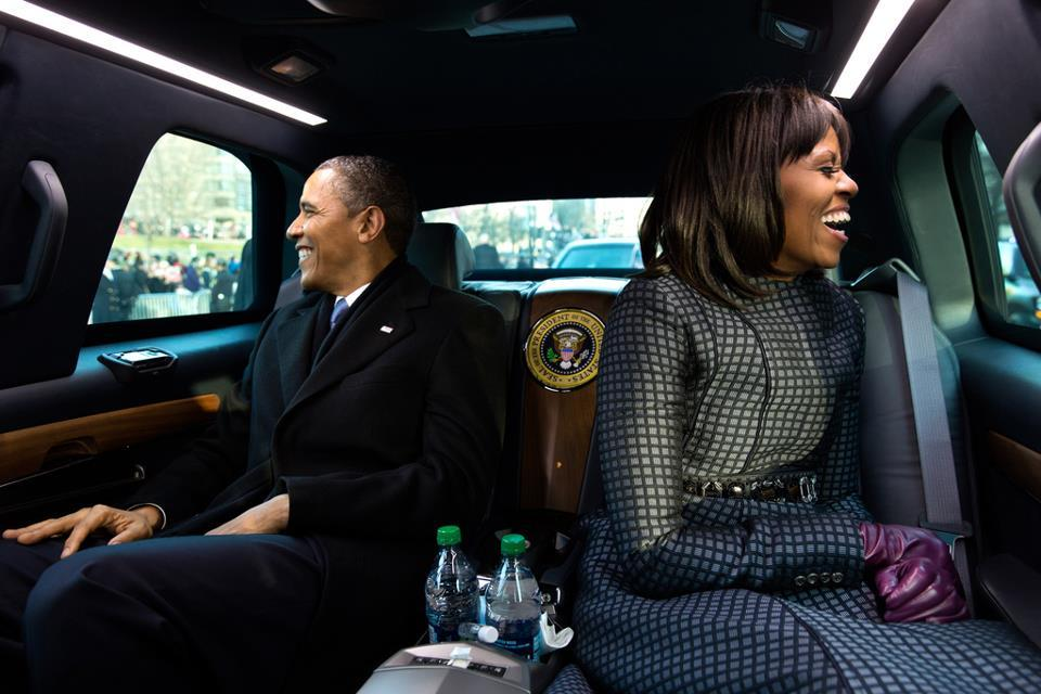 inauguration photos