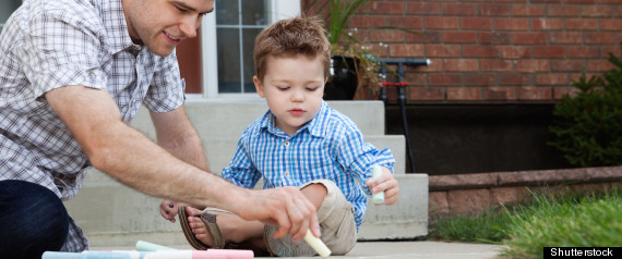 25 IMPORTANT THINGS DAD CAN TEACH KIDS