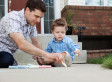 25 Things I Think Every Dad Should Teach His Kids