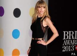 Brit Awards: This Is What You're Missing, Harry