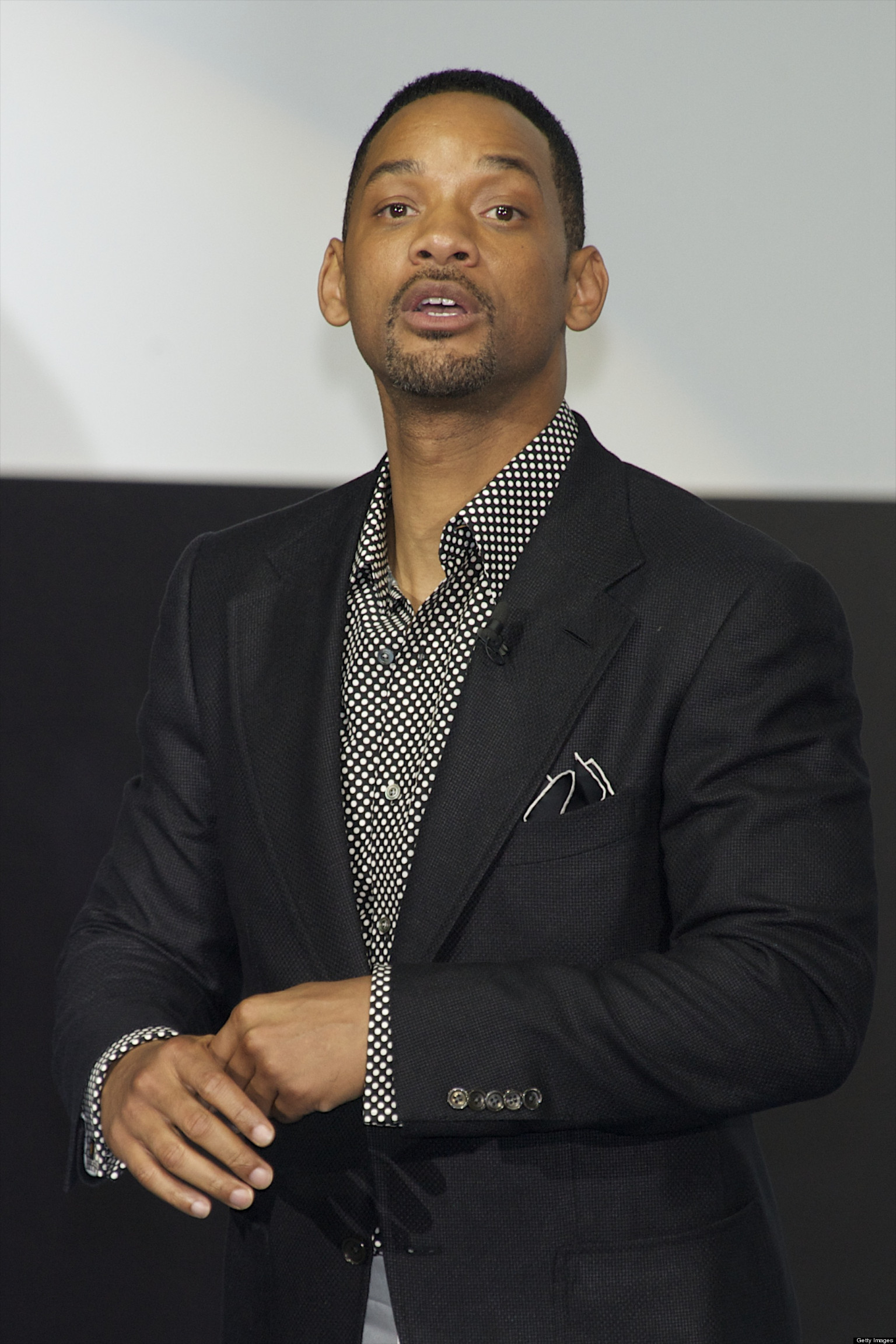 WILL SMITH BROTHER IN LAW ARRESTED Facebook