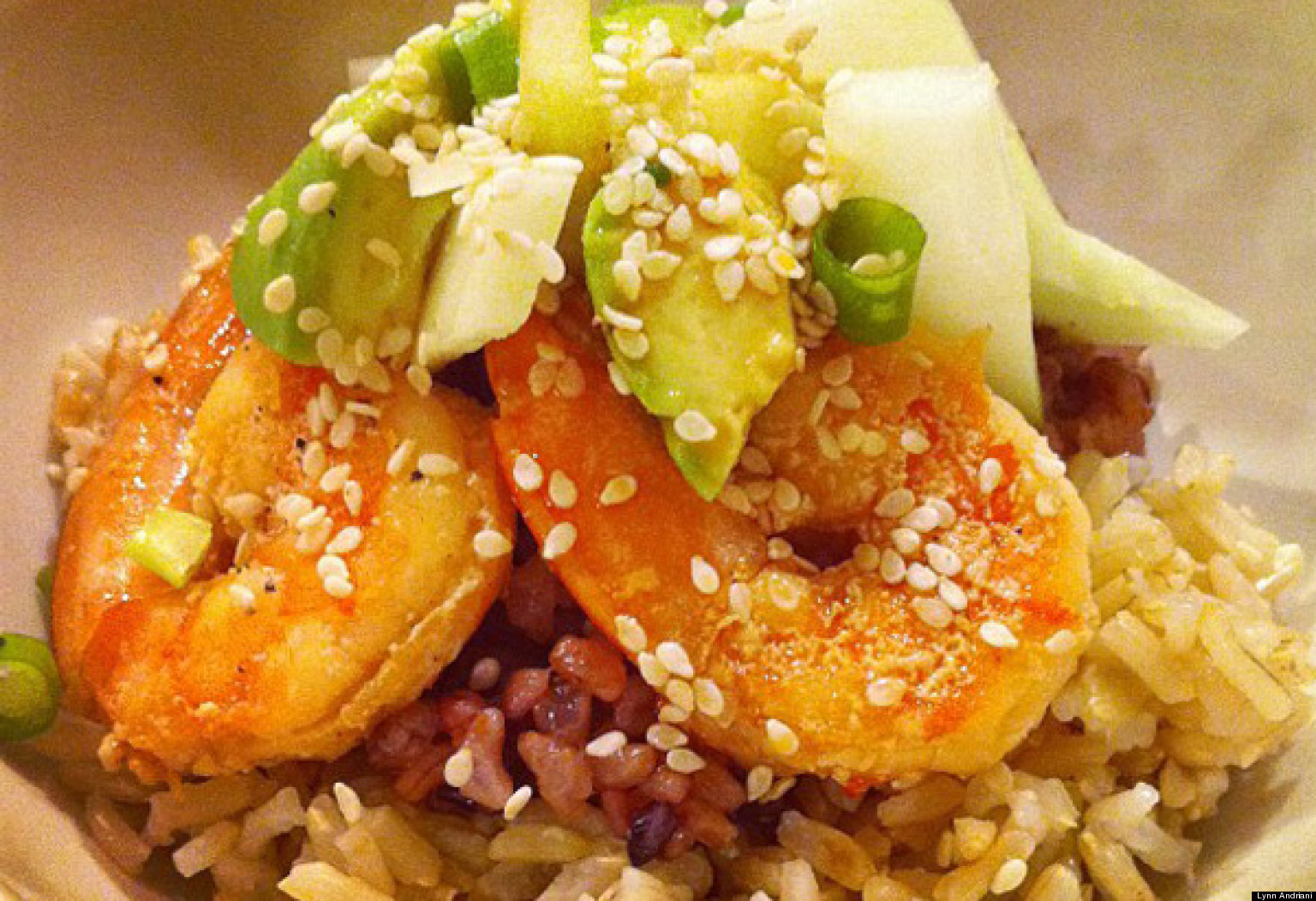 The 13 fastest dinners on the planet huffpost What to make with shrimp for dinner