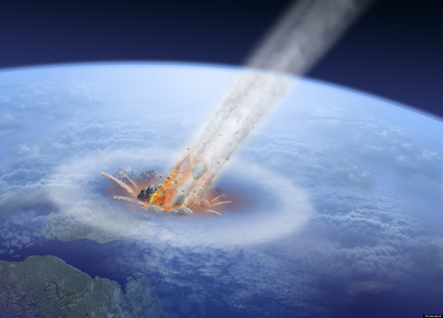 Asteroid Early-Warning System ATLAS Could Warn Against ...