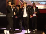 BRITS 2013: See The Moment One Direction...