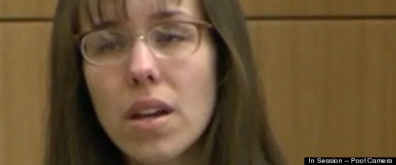 Jodi Arias Trial: Defense Wraps Up Direct Examination