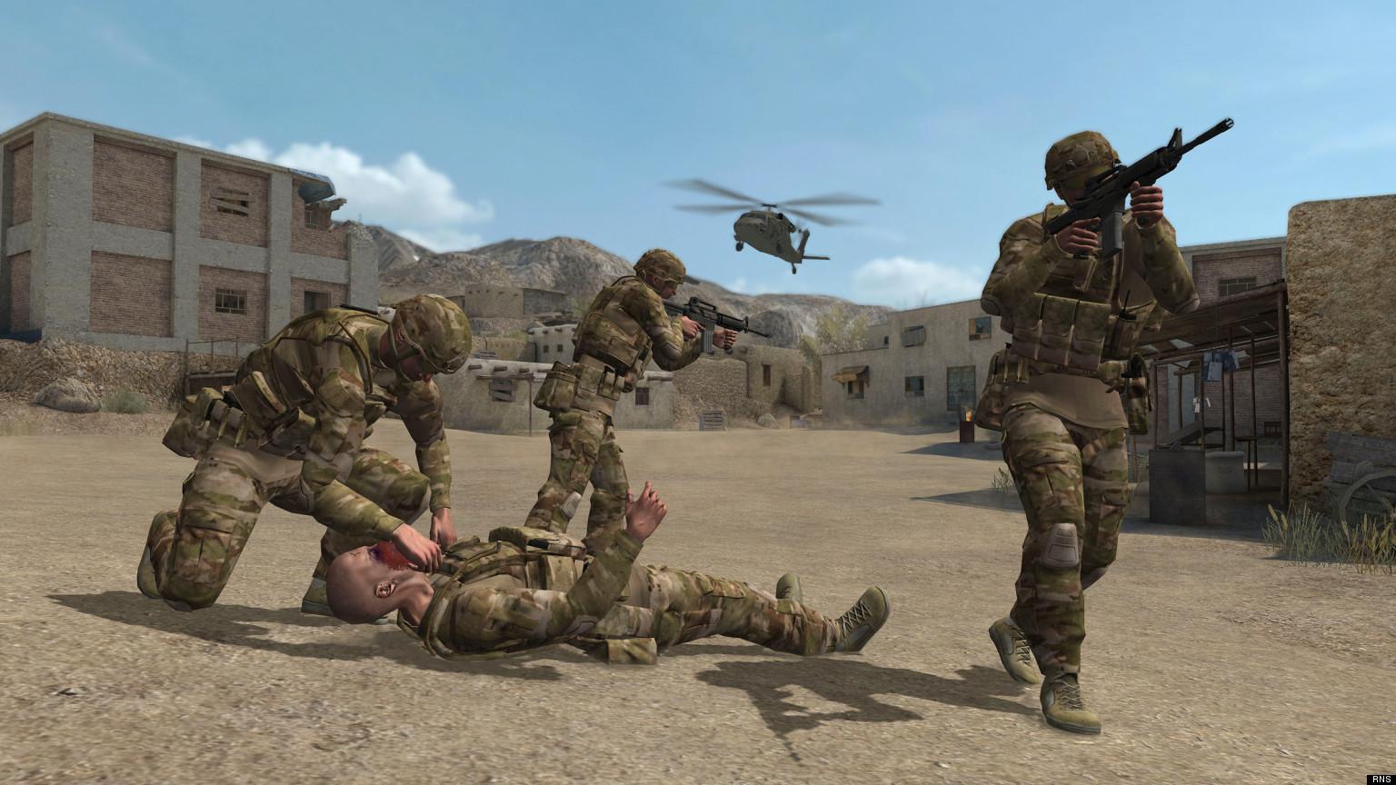 Army Simulators Games 171 The Best 10 Battleship Games