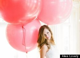Up, Up And Away! 12 Ways To Incorporate Balloons Into Your Big Day