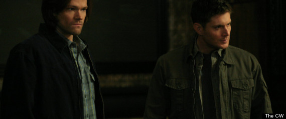 supernatural recap mans best friend with benefits